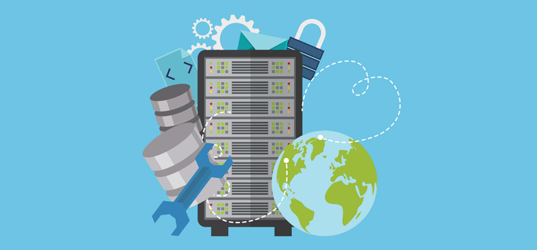 Major types of web hosting services for your online business